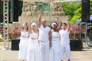 Primavera Afro aumenta consciência negra e discute Olimpíadas no Rio
