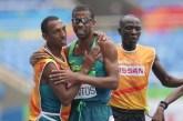 Odair Santos ganha a primeira medalha do Brasil na Paralimpíada da Rio-2016