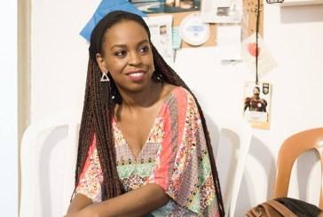 Feminista Joice Berth fala sobre a mulher negra e a arquitetura