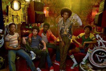 Netflix, black power e o racismo implícito em nós
