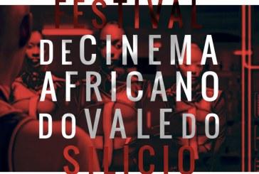 AfroTranscendence recebe mostra de filmes do Festival de Cinema Africano do Vale do Silício