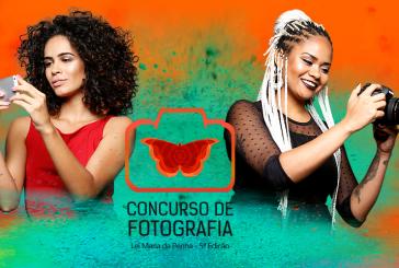 Concurso de fotografia sobre Lei Maria da Penha recebe inscrições até 10 de dezembro