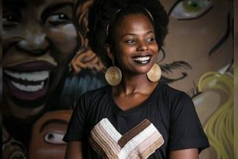 Modelo negra Luana Génot após sofrer racismo cria ONG e discutirá Igualdade Racial, no Museu do Amanhã