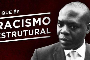O que é racismo estrutural? // Silvio Almeida