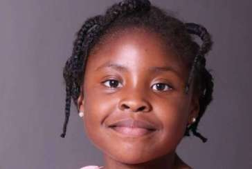 A menina sul-africana de apenas 7 anos que está fazendo história como escritora