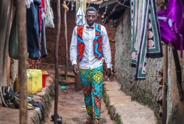 A favela do Quênia que exporta alta moda para as passarelas europeias