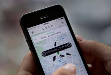 Programa oferece 'carona' de Uber para estudantes que vão fazer o Enem