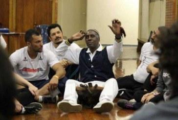 Casa das Rosas realiza atividades no Dia da Consciência Negra