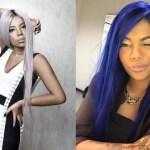 Ludmilla vira empresária e lança linha de perucas em parceria com empresa dos EUA