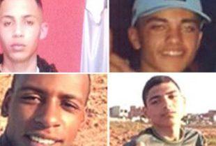 Corpos achados em mata têm sinais de execução, diz ouvidor das polícias