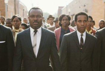 'Selma' gabarita estudo sobre veracidade de filmes históricos