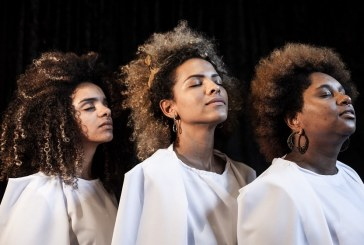 """""""Pentes"""" volta ao cartaz e põe em cena a identidade da mulher negra"""