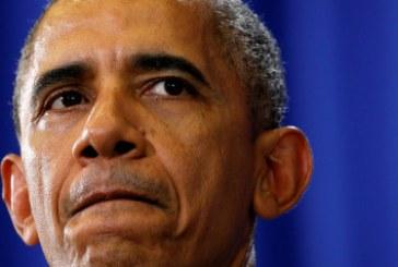 Obama diz que cor da pele influenciou avaliação de seu governo