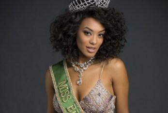 Miss Brasil Raissa Santana é alvo de preconceito racial nas redes sociais
