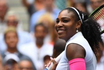 Serena Williams aceita pedido de casamento de fundador de rede social