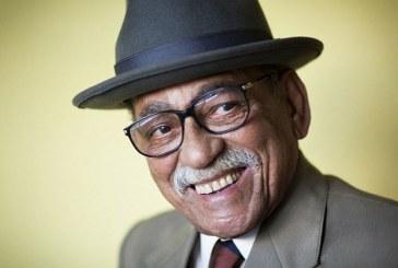 Wilson das Neves celebra 80 anos no palco com Ney Matogrosso, BNegão e Emicida