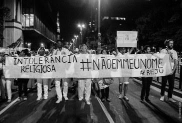Denúncias de discriminação religiosa no Disque 100 crescem 19% em 2016