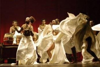 """Inscrições abertas para artistas de dança negra, série """"Diálogos Ausentes"""""""