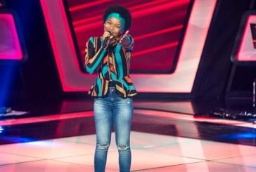 "Franciele Fernanda, participante do ""The Voice Kids"" é vítima de racismo na internet"