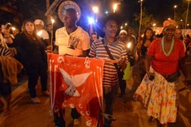 Kalunga e o direito: a emergência de um direito inspirado na ética afro-brasileira