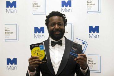 Marlon James escreve