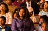 Atriz Octavia Spencer fecha sessão pra famílias de baixa renda assistirem filme sobre negras que revolucionaram a NASA