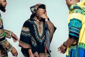 Kente os tecidos dos Reis Africanos