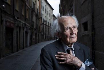 """Morre o pensador Zygmunt Bauman, 'pai' da """"modernidade líquida"""""""