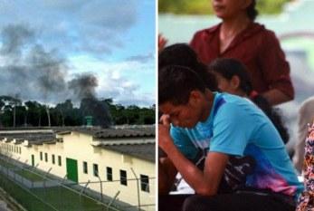 ONU pede investigação 'imediata' sobre presídio de Manaus