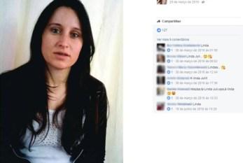 Feminicídio: Mulher com medida protetiva é morta por ex-marido em Carlos Gomes
