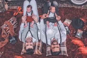 Mãe paulista empresta barriga para que o filho e marido dele possam ter gêmeos em Capivari