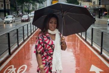Com restaurante típico em SP, camaronesa quer ensinar a brasileiros história da África