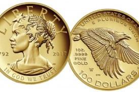 Uma mulher negra será o símbolo da liberdade na moeda do dólar