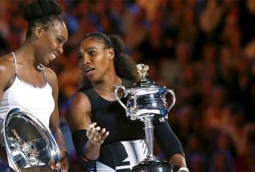 Serena Williams é tenista com maior número de 'Grand Slams' após vencer a irmã Venus