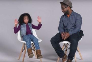 Vídeo. Pais negros ensinam aos filhos como lidar com a polícia