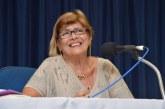 Nota de solidariedade à profª Mary Garcia Castro