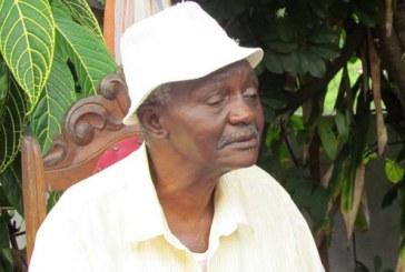 Mestre dos Atabaques – Ao Saudoso Mestre Erenilton da Casa de Oxumaré