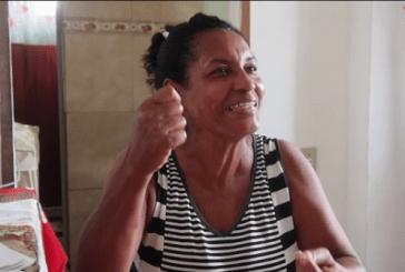 Márcia Jacinto condenou policiais e agora diz se sentir prisioneira