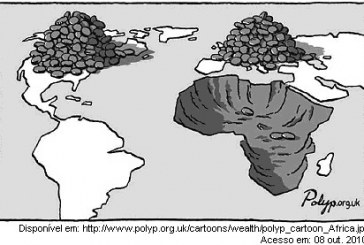 Avanços e ambiguidades  do pós-colonialismo no limiar do século 21