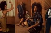 Kenzo escolheu só modelos negros para sua nova campanha. E ficou DEMAIS