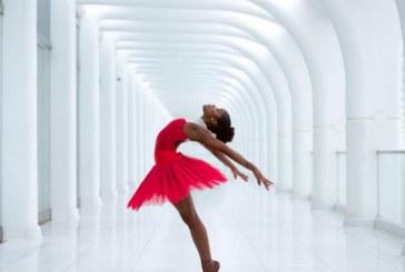 Bailarina brasileira brilha em NY e sonha ser vista pela mãe em cena