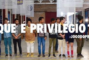 Jogo do Privilégio