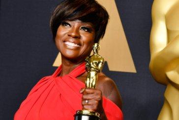 Viola Davis é a 1ª mulher negra a ganhar Oscar, Emmy e Tony de atuação