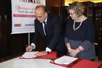 TJSP é primeiro do País a aderir às diretrizes da ONU contra o feminicídio