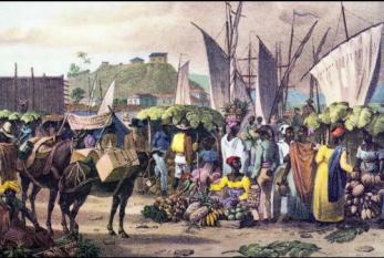 A política da escravidão na era da liberdade: Estados Unidos, Brasil e Cuba, 1787-1846