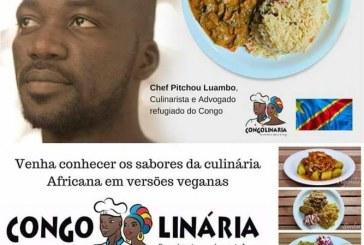 Congolinária – Descobrindo os sabores do congo