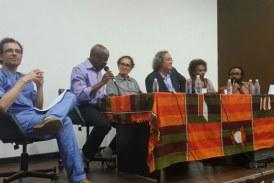 O passado do Brasil é africano, e o futuro? talvez seja africano
