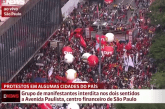 As lições diárias de desjornalismo da imprensa brasileira