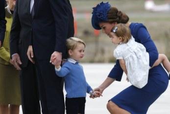 'Pedir ajuda não deve ser sinal de fraqueza': Kate Middleton fala sobre maternidade e saúde mental