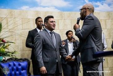 Salvador recebe culto de primeira igreja gay do Brasil